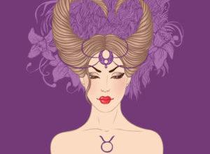 Знак зодиака овен девушка